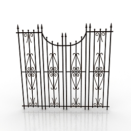 ArchiCAD-gate-7
